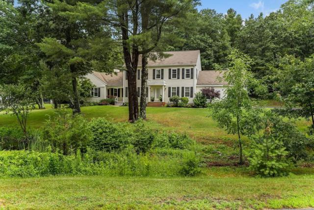 25 Watkins Way, Middleton, MA 01949 (MLS #72535938) :: The Gillach Group