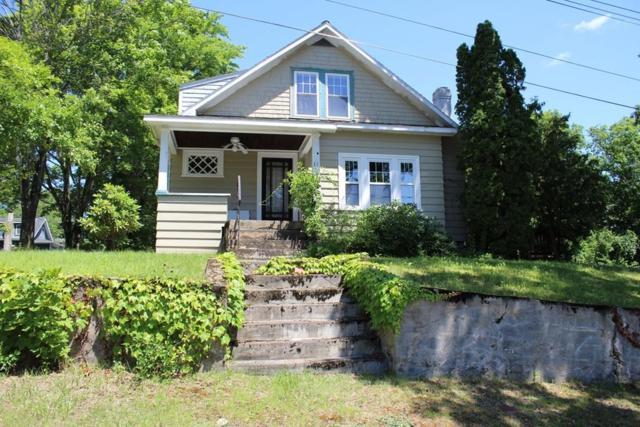 12 Wellman St, Auburn, MA 01501 (MLS #72535944) :: AdoEma Realty