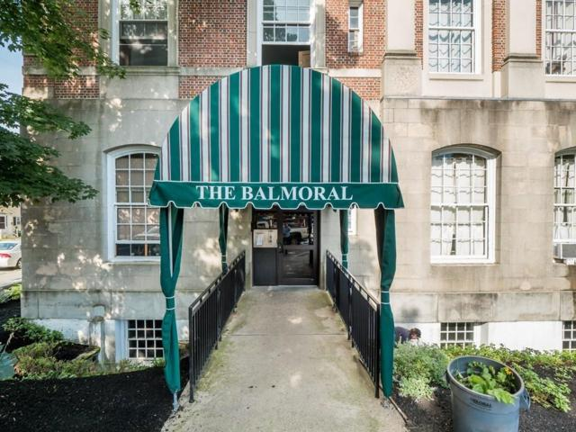 16 Balmoral Street #304, Andover, MA 01810 (MLS #72535945) :: Primary National Residential Brokerage
