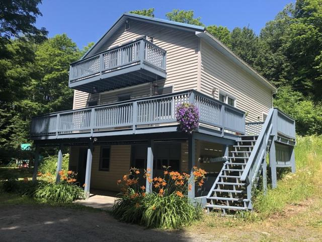 141 E Buckland Rd, Buckland, MA 01338 (MLS #72535951) :: Primary National Residential Brokerage
