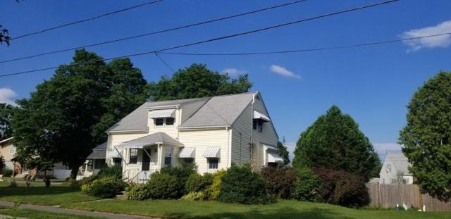 72 Eunice Ave, Worcester, MA 01606 (MLS #72535965) :: AdoEma Realty