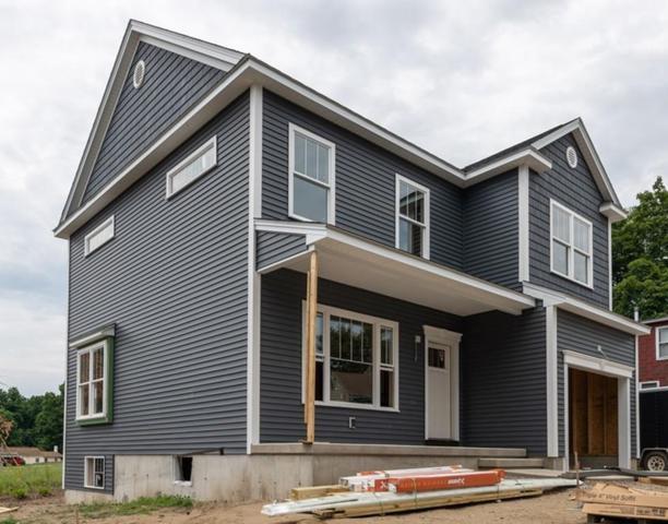 Lot 1 Rust Ave., Northampton, MA 01060 (MLS #72535966) :: NRG Real Estate Services, Inc.