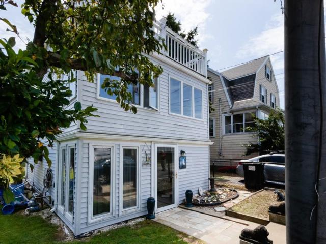 16 P St, Hull, MA 02045 (MLS #72535984) :: DNA Realty Group