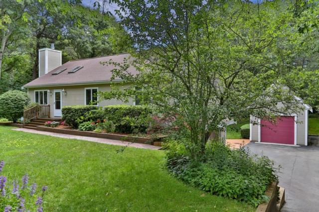 94 Furlong Way, Barnstable, MA 02635 (MLS #72535998) :: Primary National Residential Brokerage