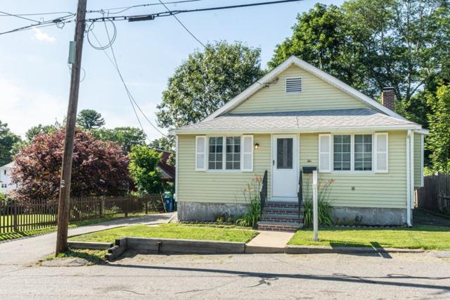 2 Chesterfield Ave, Billerica, MA 01821 (MLS #72536005) :: AdoEma Realty
