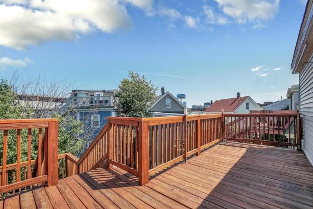 15 Brighton Street #3, Boston, MA 02129 (MLS #72536006) :: Maloney Properties Real Estate Brokerage