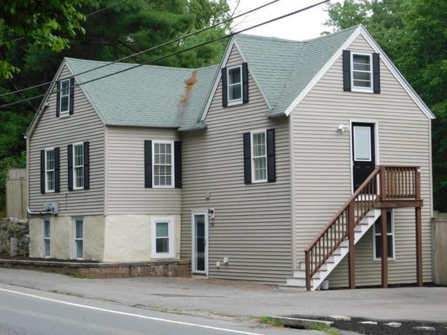 858 Providence Rd, Northbridge, MA 01588 (MLS #72536017) :: AdoEma Realty