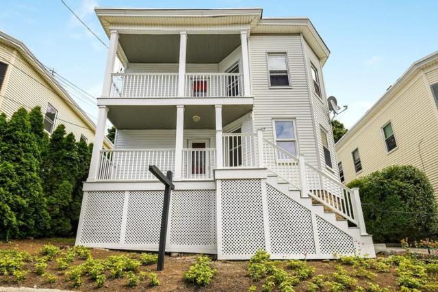 17 Hazel St, Salem, MA 01970 (MLS #72536019) :: Westcott Properties