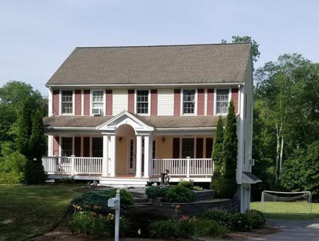 43 Progressive Ave, West Bridgewater, MA 02379 (MLS #72536035) :: AdoEma Realty