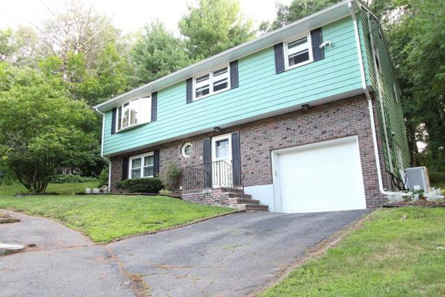 27 Ridge Hill Ave, Malden, MA 02148 (MLS #72536053) :: Team Tringali