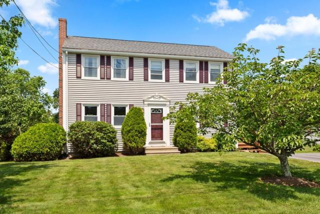 68 Zachary Ln, Attleboro, MA 02703 (MLS #72536072) :: Primary National Residential Brokerage