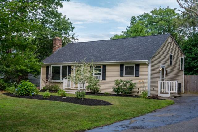 40 Fisher St, Taunton, MA 02780 (MLS #72536083) :: Primary National Residential Brokerage
