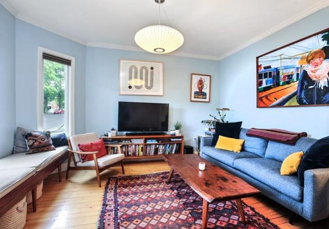 77 Park Ave #1, Cambridge, MA 02138 (MLS #72536109) :: Maloney Properties Real Estate Brokerage
