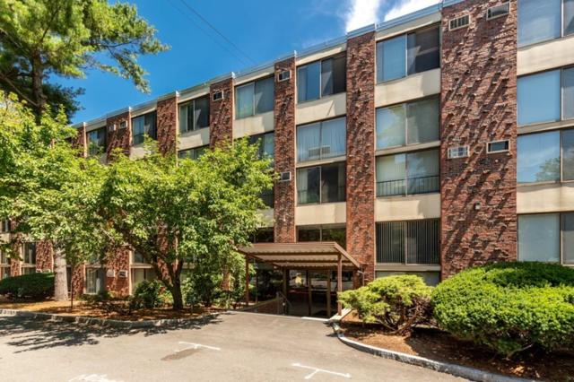 993 Massachusetts Ave #227, Arlington, MA 02476 (MLS #72536129) :: Team Patti Brainard