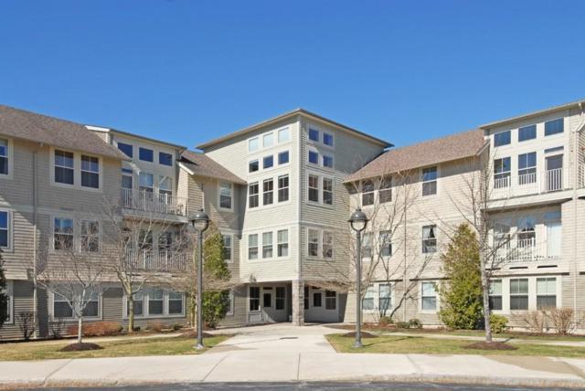 4 Harvest #107, North Andover, MA 01845 (MLS #72536134) :: Maloney Properties Real Estate Brokerage