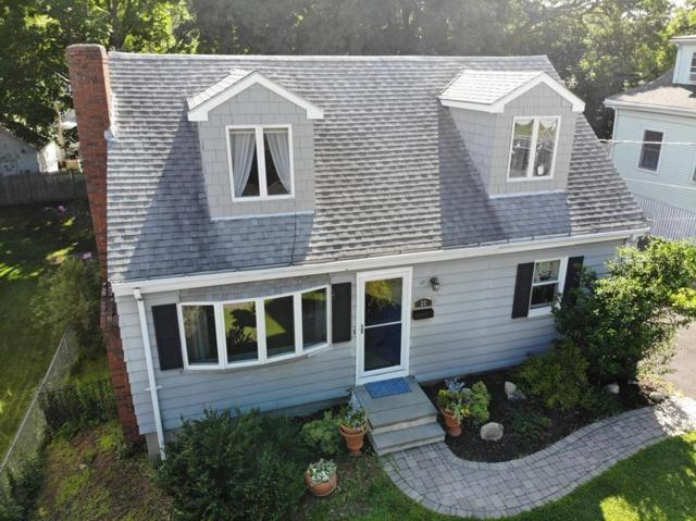 28 Verdmont Ave, Lynn, MA 01904 (MLS #72536149) :: Exit Realty