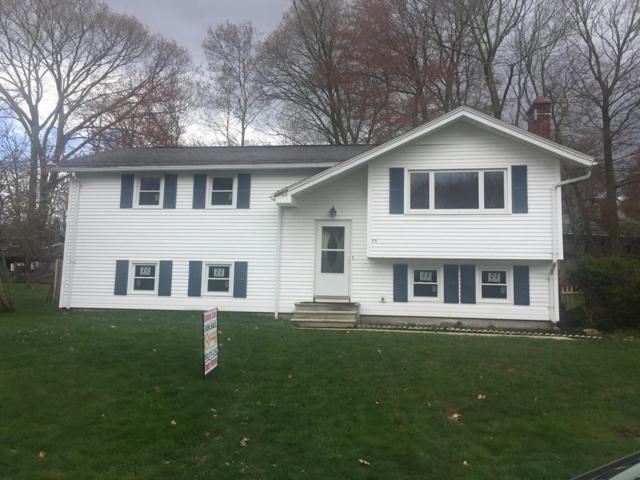 25 Cornell Drive, Milford, MA 01757 (MLS #72536167) :: Parrott Realty Group