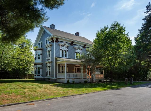 218 Madison Ave W, Holyoke, MA 01040 (MLS #72536173) :: The Russell Realty Group