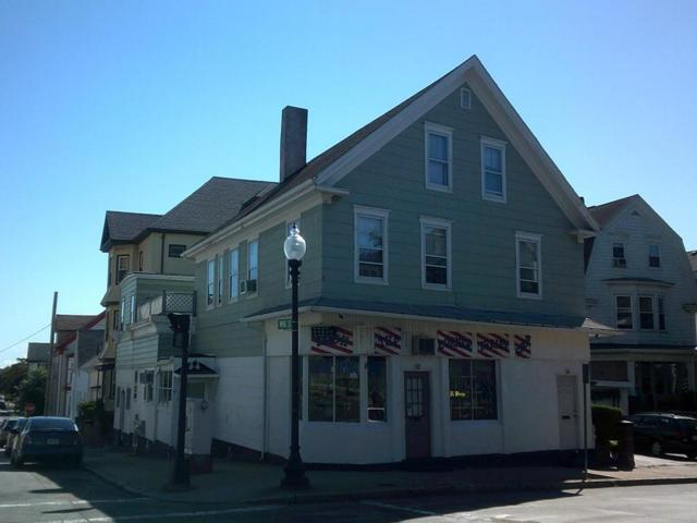 322 County St, New Bedford, MA 02740 (MLS #72536188) :: Maloney Properties Real Estate Brokerage
