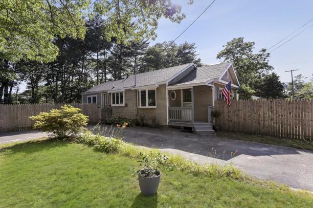 11 Pine Lake Dr, Wareham, MA 02538 (MLS #72536197) :: Maloney Properties Real Estate Brokerage