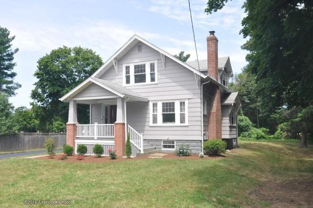 492 Taunton Ave, Seekonk, MA 02771 (MLS #72536200) :: Maloney Properties Real Estate Brokerage