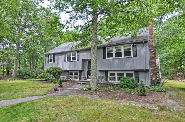 157 Mansfield St, Sharon, MA 02067 (MLS #72536201) :: Maloney Properties Real Estate Brokerage
