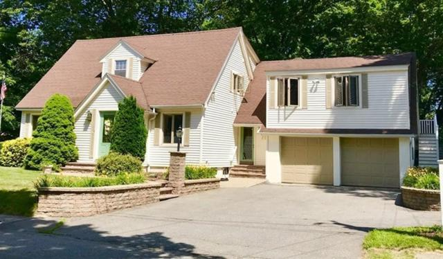 14 Robert Ave, Auburn, MA 01501 (MLS #72536204) :: Parrott Realty Group