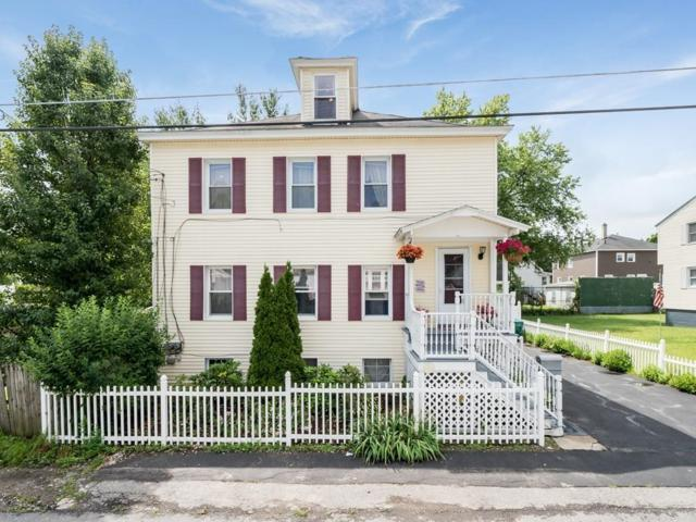 29-31 Weed, Lowell, MA 01852 (MLS #72536215) :: Parrott Realty Group