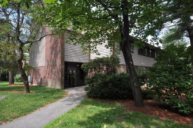 505 Tumbling Hawk #144, Acton, MA 01718 (MLS #72536218) :: The Russell Realty Group