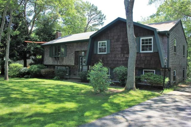 11 Spencer Dr, Plymouth, MA 02360 (MLS #72536230) :: Westcott Properties