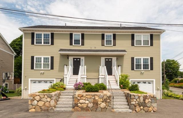 5 Congress Street #5, Beverly, MA 01915 (MLS #72536260) :: DNA Realty Group