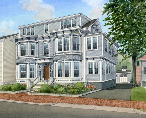 132 High Street B, Newburyport, MA 01950 (MLS #72536274) :: Exit Realty