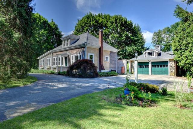 172 Moulton Street, Rehoboth, MA 02769 (MLS #72536303) :: Anytime Realty