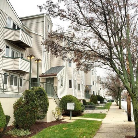 622 Boston Ave 7F, Medford, MA 02155 (MLS #72536312) :: AdoEma Realty