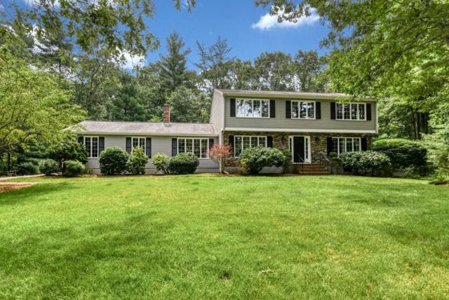 16 Onondaga Lane, Medfield, MA 02052 (MLS #72536315) :: Trust Realty One