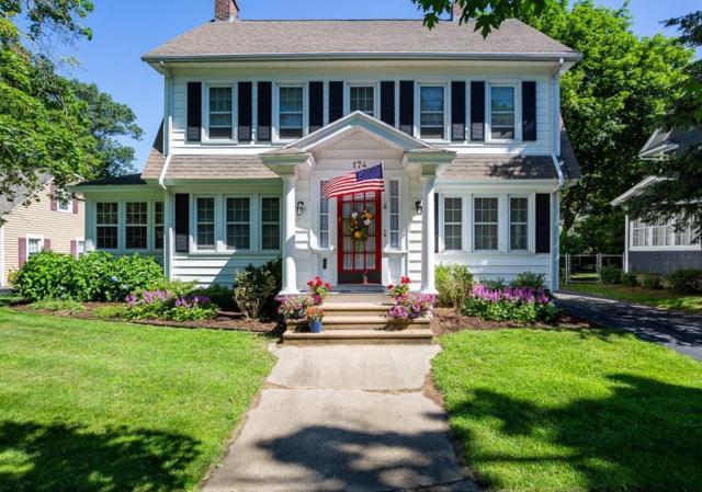 174 Converse St, Longmeadow, MA 01106 (MLS #72536317) :: NRG Real Estate Services, Inc.