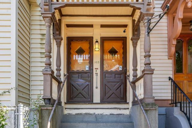 103 Princeton St, Boston, MA 02128 (MLS #72536318) :: The Russell Realty Group