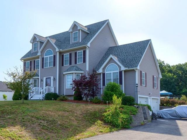 6 Phillips Crossing, Haverhill, MA 01835 (MLS #72536342) :: Exit Realty