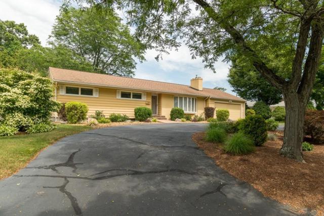 120 Wilkin Dr, Longmeadow, MA 01106 (MLS #72536346) :: NRG Real Estate Services, Inc.