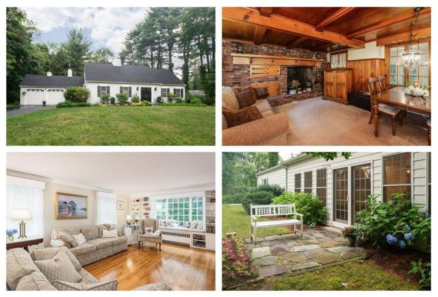 21 Bayberry Hill  Road, Attleboro, MA 02703 (MLS #72536360) :: The Russell Realty Group