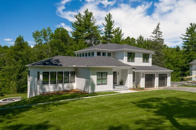 58 Rice  Road, Wayland, MA 01778 (MLS #72536375) :: Apple Country Team of Keller Williams Realty