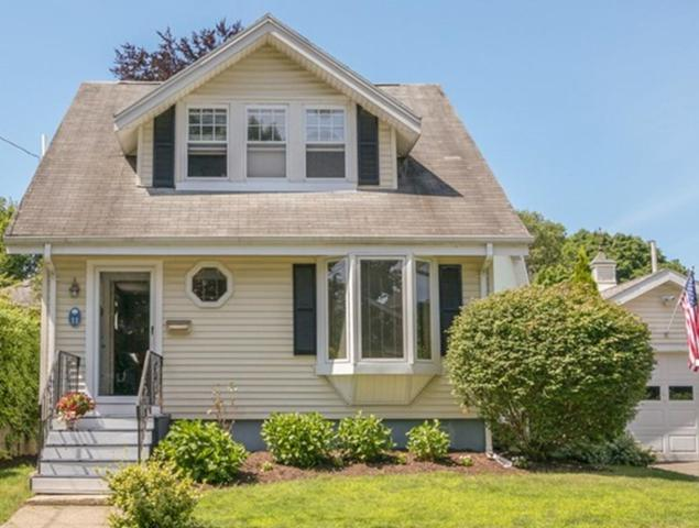 11 Albany St, Quincy, MA 02170 (MLS #72536376) :: Exit Realty