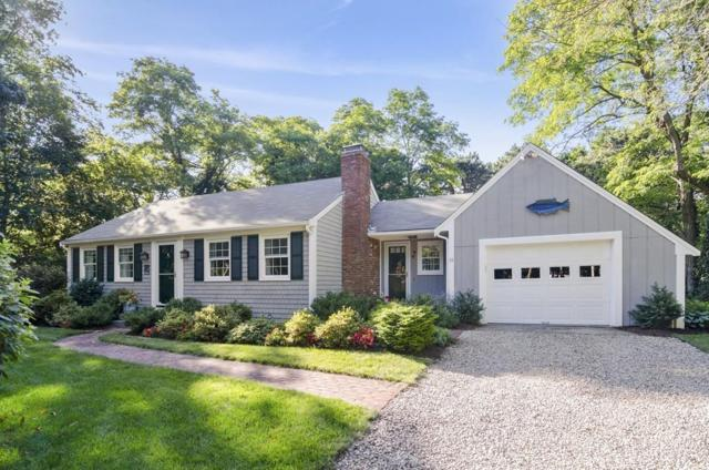 15 Weir Rd, Eastham, MA 02642 (MLS #72536378) :: Spectrum Real Estate Consultants