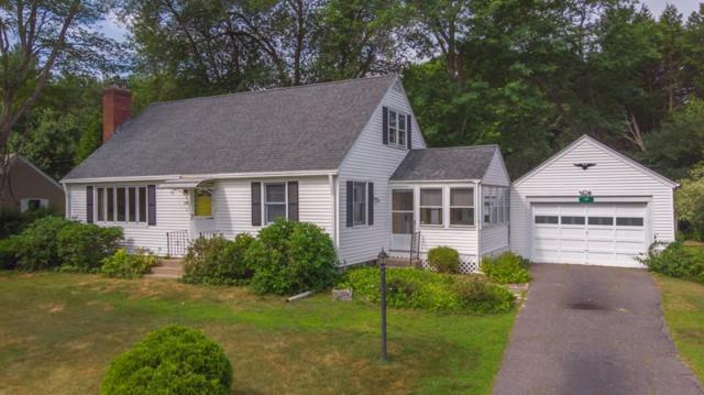 636 Parker St, East Longmeadow, MA 01028 (MLS #72536388) :: NRG Real Estate Services, Inc.