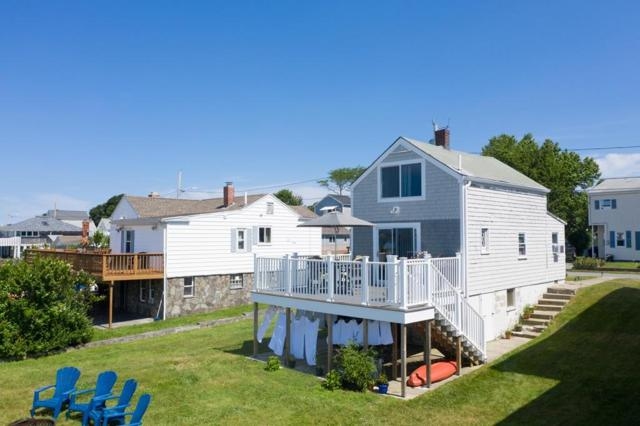 23 Bayview Ave, Fairhaven, MA 02719 (MLS #72536397) :: The Russell Realty Group