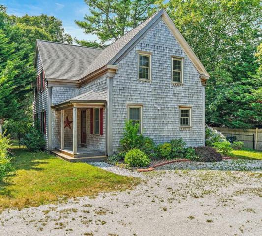 37 Union Street, Yarmouth, MA 02675 (MLS #72536418) :: Spectrum Real Estate Consultants