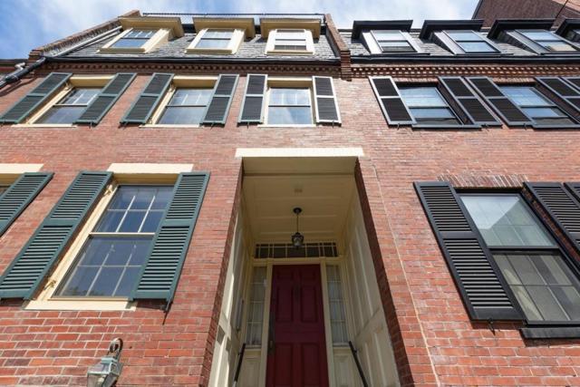 11 Knox Street, Boston, MA 02116 (MLS #72536434) :: Compass