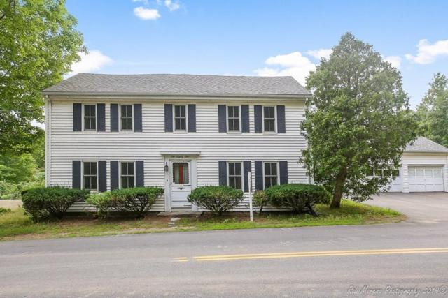 182 Pond St, Georgetown, MA 01833 (MLS #72536457) :: DNA Realty Group