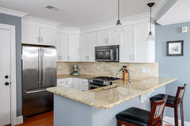 49 L St #8, Boston, MA 02127 (MLS #72536465) :: The Russell Realty Group
