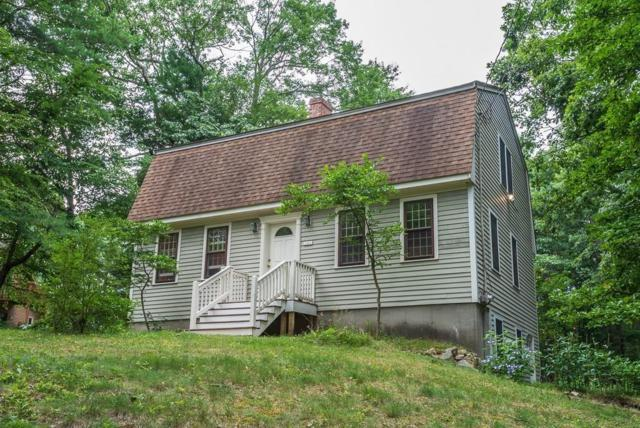146 Tenney Street, Georgetown, MA 01833 (MLS #72536477) :: Spectrum Real Estate Consultants